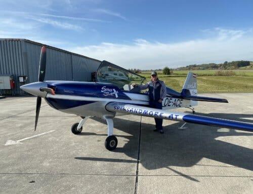 Aerobatics & Extra